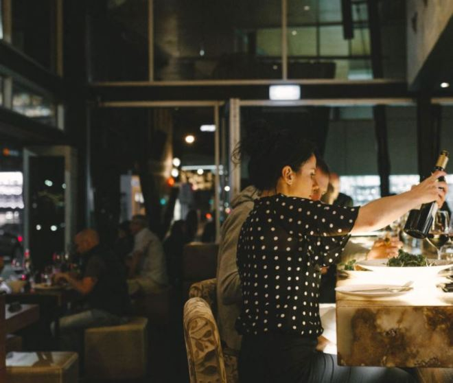 classy first date
